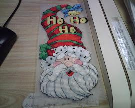 Ho Ho Ho Santa!!!