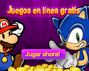 JUEGOS ON LINE FLASH!