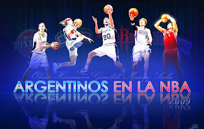 Programación TV NBA - Play Off´s