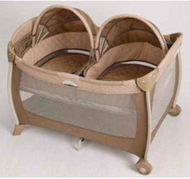 Criando m ltiples cunas gemelares ii - Cunas para bebes gemelos ...