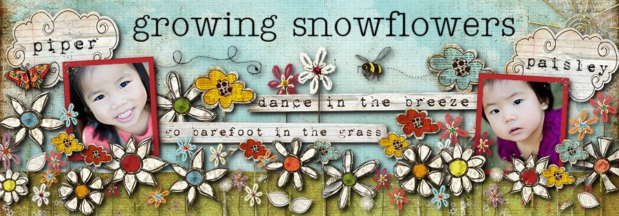 Growing Snowflowers