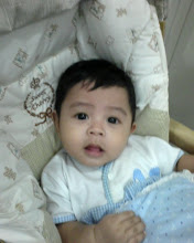 My 5th boy, Ammar Nijad