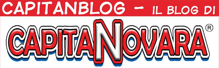 CAPITANBLOG - Il blog di Capitan Novara