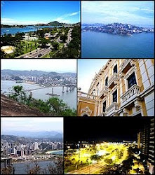 Montage of Vitoria