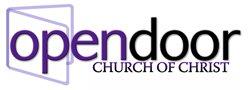 Open Door Church of Christ