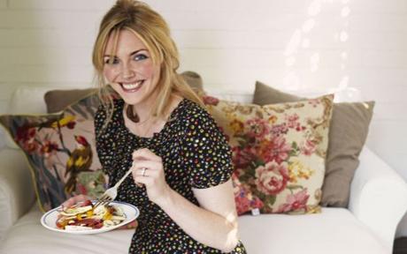 Delicious Miss Dahl Flourless Chocolate Cake Recipe