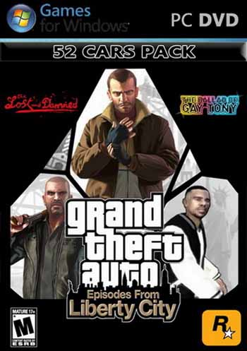 free download gta 4 setup highly compressed for pc