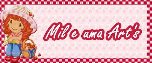 :: Mil e uma Art's ::