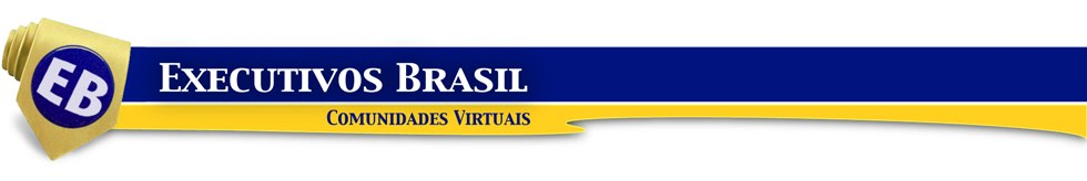 Executivos Brasil - Blog do EB