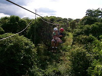 woo+hoo Turu Ba Ri Adventure Park in Costa Rica  The Canopy Tour
