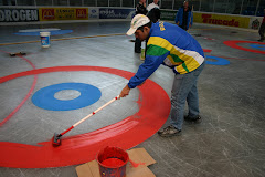 Curling Camp