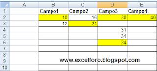 Comparar valores de tablas con Formato condicional en diferentes hojas.