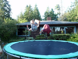 Cousin flip