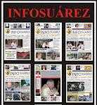 Si estás acá, lees Info Suárez