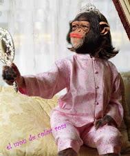 Por mucho que la mona se vista de seda , mona se queda!!