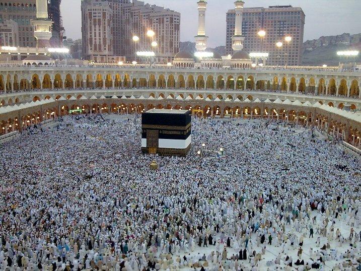 Nikmatnya Haji Mandiri
