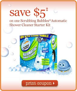 scrubbing bubbles bathroom cleaner coupon that ugly