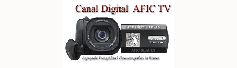 CANAL DIGITAL AFIC TV