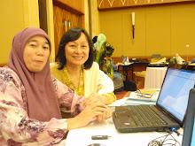 bersama Pn Betty Lim SM P Assunta PJ