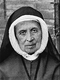 Santa Teresa Couderc - Fundadora