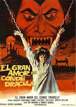 El gran amor del conde Drácula (1972)