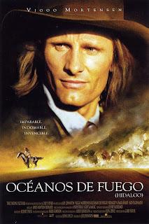 Ver Película Océano de Fuego Online Gratis (2004)