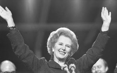 Cranmer: Margaret Thatcher – 30 years today...