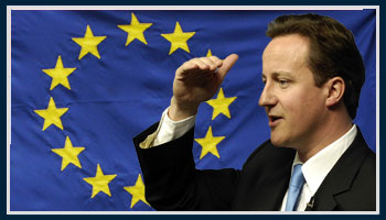 David+Cameron+EU+2 Cameron and Europe