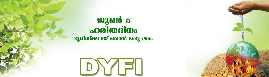 DYFI Save Earth