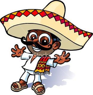 VIVA MEXICO, CABRONES!!