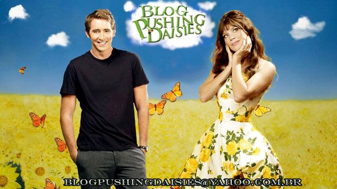 Blog Pushing Daisies * 2ª Temporada * Desde 25 de Maio