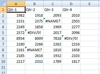 how to find log of a column in r