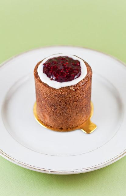 Birthday Cake Helsinki