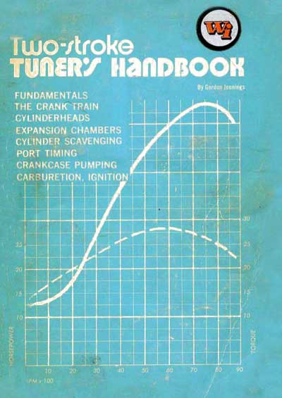 two stroke tuner handbook by