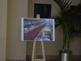 >Burmese in LA marked Saffron 2nd Anniversary
