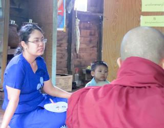Yarzar – NLD ၏ HIV/AIDS ဆိုင္ရာလုပ္ငန္းမ်ား ဆယ္ႏွစ္တာနဲ႔ အမွတ္တရမ်ား (၃)