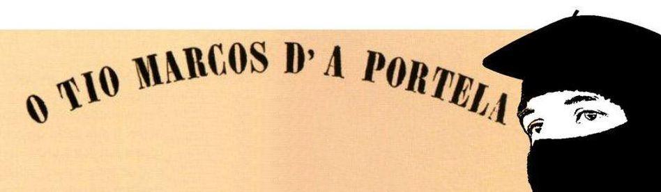 Subcomandante Marcos da Portela