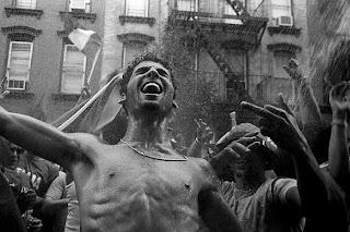 Nueva York por Cary Conover