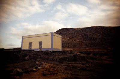 Las Salinas en Arucas - Gran Canaria