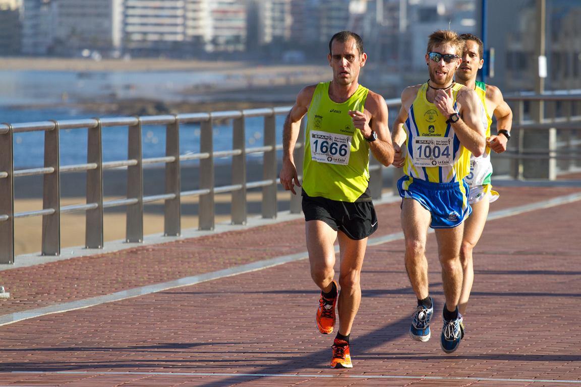 gran canaria maraton