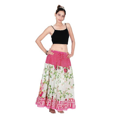 Skirt Fashion 2009 on Fashion 4 Ladies  October 2009