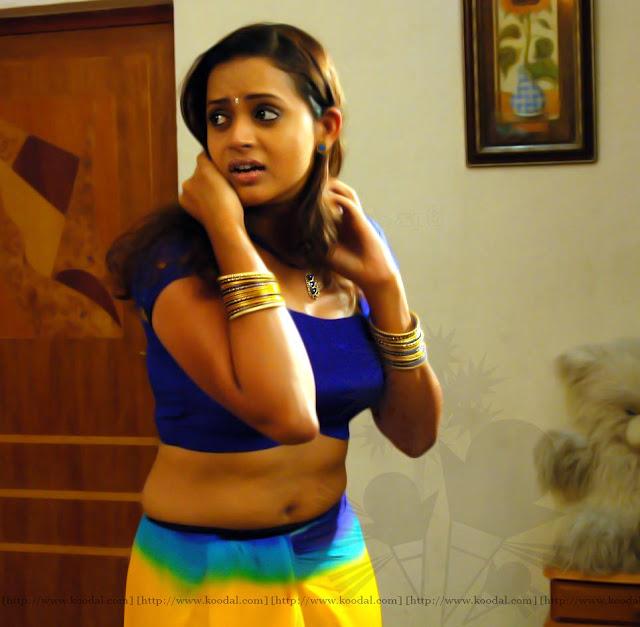 bhavana hot stills