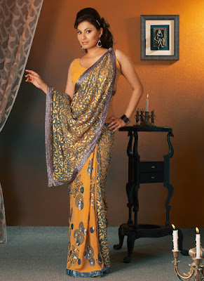 Summer Fashion Sarees, Light Weight Fancy Sarees for Summer