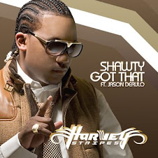 "Harvey Stripes ""Shawty Got That"" ft. Jason Derulo"