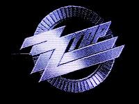 Logo ZZ Top 2010