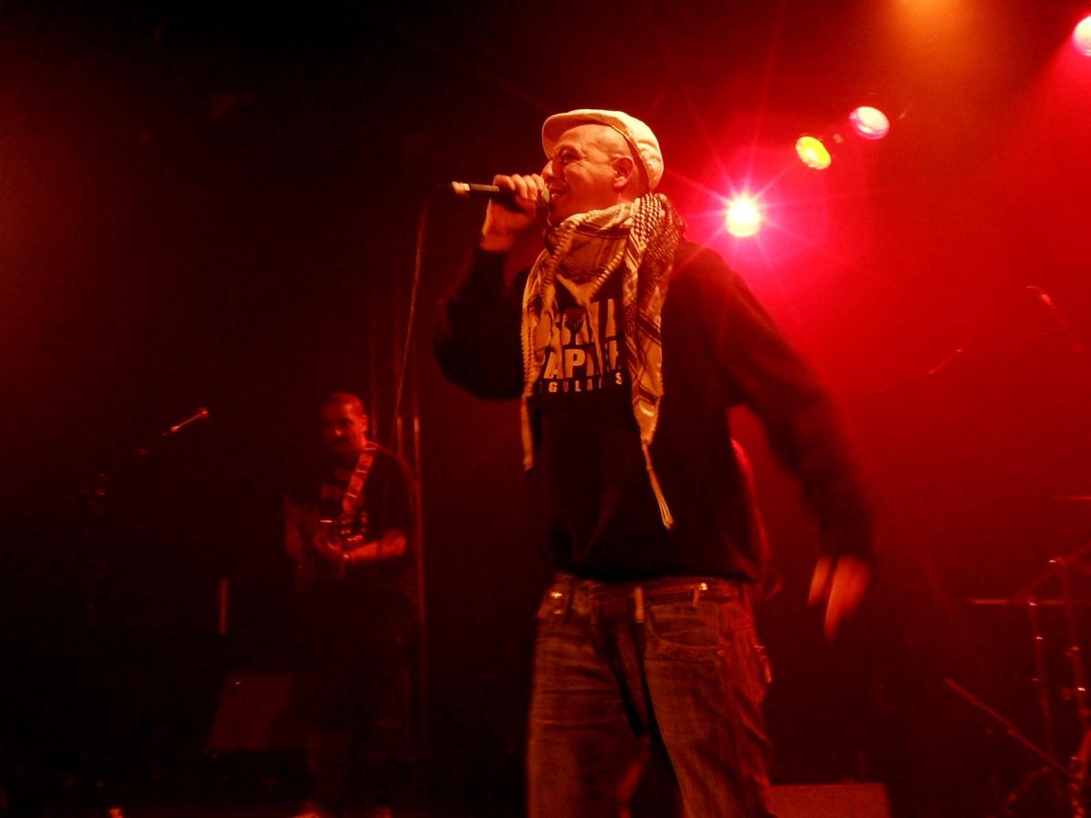 ZEP Ivry 2010