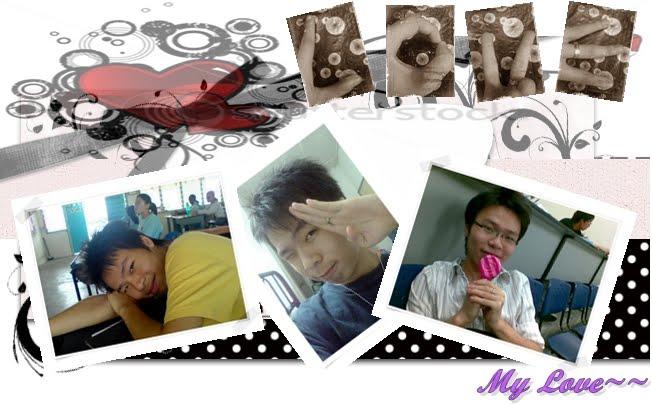 My Love~~