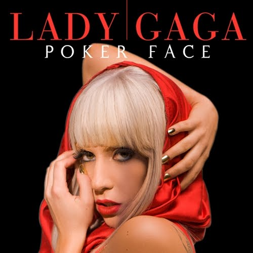 listen to poker face