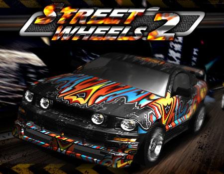 Play Free Car Racing Games Online Street Wheels 2