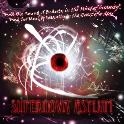 Supernova Asylum